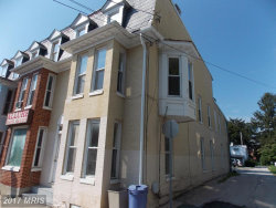 Photo of 165 MAIN ST, Westminster, MD 21157 (MLS # CR10078481)