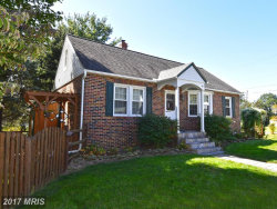Photo of 110 FAIRVIEW AVE, Mount Airy, MD 21771 (MLS # CR10078656)