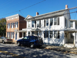 Photo of 28 BOND ST, Westminster, MD 21157 (MLS # CR10081537)