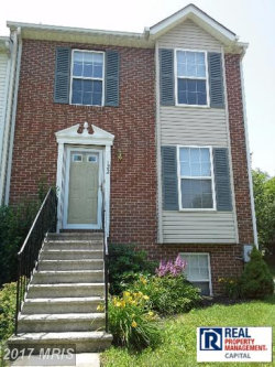 Photo of 122 NORTH TOWNE CT, Mount Airy, MD 21771 (MLS # CR9983170)