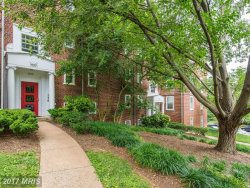 Photo of 3680 38TH ST NW, Unit A241, Washington, DC 20016 (MLS # DC10004451)