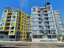 Photo of 929 FLORIDA AVE NW, Unit 4006, Washington, DC 20001 (MLS # DC10004936)
