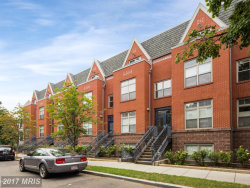 Photo of 2022 FLAGLER PL NW, Unit F202, Washington, DC 20001 (MLS # DC10008822)