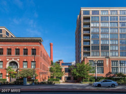 Photo of 437 NEW YORK AVE NW, Unit 312, Washington, DC 20001 (MLS # DC10009175)