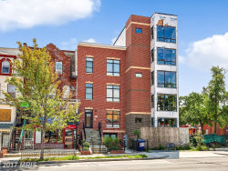 Photo of 3519 14TH ST NW, Unit 2, Washington, DC 20010 (MLS # DC10009852)