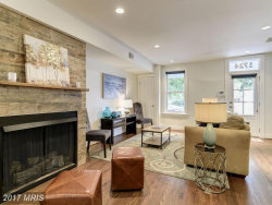 Photo of 1724 6TH ST NW, Washington, DC 20001 (MLS # DC10010667)
