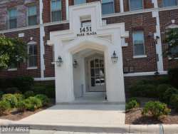 Photo of 1451 PARK RD NW, Unit 308, Washington, DC 20010 (MLS # DC10010858)