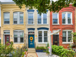 Photo of 1240 K ST SE, Washington, DC 20003 (MLS # DC10011503)