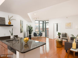 Photo of 1117 10TH ST NW, Unit 1112, Washington, DC 20001 (MLS # DC10011684)