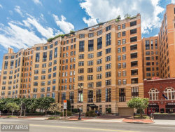 Photo of 400 MASSACHUSETTS AVE NW, Unit 603, Washington, DC 20001 (MLS # DC10011967)