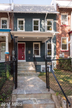 Photo of 5306 8TH ST NW, Washington, DC 20011 (MLS # DC10012317)