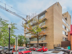Photo of 701 LAMONT ST NW, Unit 53, Washington, DC 20010 (MLS # DC10019701)