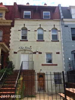 Photo of 3467 14TH ST NW, Washington, DC 20010 (MLS # DC10023661)