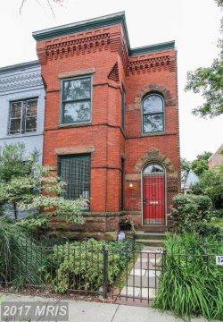 Photo of 1255 C ST SE, Washington, DC 20003 (MLS # DC10028112)