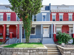 Photo of 3129 WARDER ST NW, Washington, DC 20010 (MLS # DC10028521)