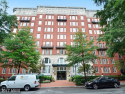 Photo of 1441 RHODE ISLAND AVE NW, Unit 506, Washington, DC 20005 (MLS # DC10033473)