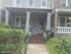 Photo of 4412 NEW HAMPSHIRE AVE NW, Washington, DC 20011 (MLS # DC10034672)