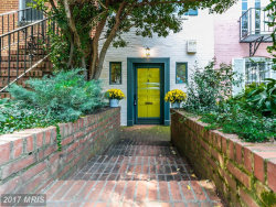 Photo of 715 A ST NE, Washington, DC 20002 (MLS # DC10049788)