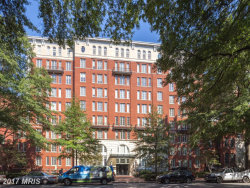 Photo of 1441 RHODE ISLAND AVE NW, Unit 313, Washington, DC 20005 (MLS # DC10051455)