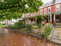 Photo of 1317 MARYLAND AVE NE, Washington, DC 20002 (MLS # DC10052621)