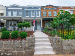 Photo of 318 BRYANT ST NE, Washington, DC 20002 (MLS # DC10056997)
