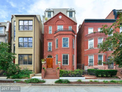 Photo of 1459 HARVARD ST NW, Unit 3, Washington, DC 20009 (MLS # DC10057208)