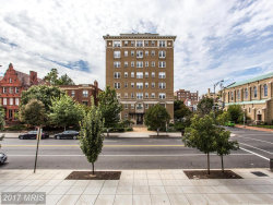 Photo of 1750 16TH ST NW, Unit 61, Washington, DC 20009 (MLS # DC10057697)