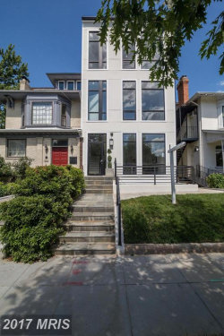 Photo of 5309 CONNECTICUT AVE NW, Unit 1A, Washington, DC 20015 (MLS # DC10059974)