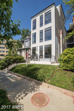 Photo of 5309 CONNECTICUT AVE NW, Unit 3A, Washington, DC 20015 (MLS # DC10059994)