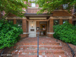 Photo of 410 11TH ST NE, Unit 17, Washington, DC 20002 (MLS # DC10060107)