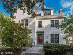Photo of 2813 CATHEDRAL AVE NW, Washington, DC 20008 (MLS # DC10062594)