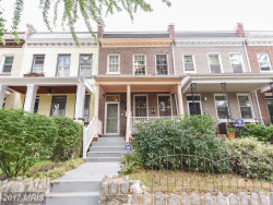 Photo of 1310 CORBIN PL NE, Washington, DC 20002 (MLS # DC10068275)