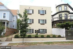 Photo of 807 VARNUM ST NW, Unit 1, Washington, DC 20011 (MLS # DC10069522)