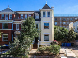 Photo of 3409 BROWN ST NW, Unit 4, Washington, DC 20010 (MLS # DC10071149)