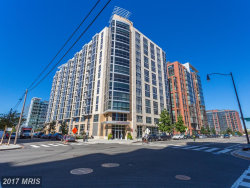 Photo of 1025 1ST ST SE, Unit 615, Washington, DC 20003 (MLS # DC10073172)