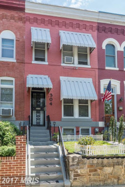 Photo of 304 16TH ST SE, Washington, DC 20003 (MLS # DC10073938)