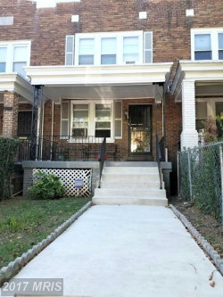 Photo of 325 KENTUCKY AVE SE, Washington, DC 20003 (MLS # DC10074913)