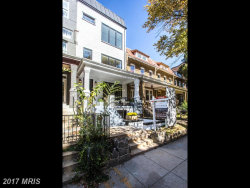 Photo of 1471 GIRARD ST NW, Unit 03, Washington, DC 20009 (MLS # DC10076254)