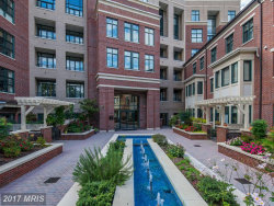 Photo of 4750 41ST ST NW, Unit 410, Washington, DC 20016 (MLS # DC10079390)