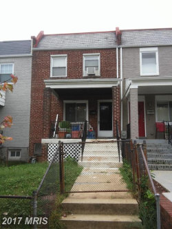 Photo of 1349 QUEEN ST NE, Washington, DC 20002 (MLS # DC10080378)