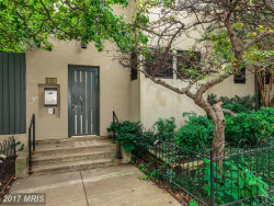 Photo of 1808 CALIFORNIA ST NW, Unit 22, Washington, DC 20009 (MLS # DC10081098)