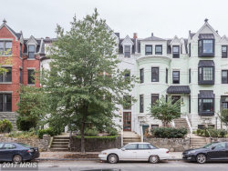 Photo of 2518 13TH ST NW, Unit 2, Washington, DC 20009 (MLS # DC10081876)