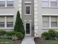 Photo of 4405 1ST PL NE, Unit B1, Washington, DC 20011 (MLS # DC10082071)