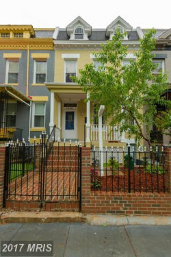 Photo of 1360 MERIDIAN PL NW, Washington, DC 20010 (MLS # DC9939498)