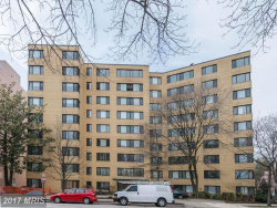 Photo of 5410 CONNECTICUT AVE NW, Unit 914, Washington, DC 20015 (MLS # DC9965459)