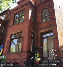 Photo of 804 RHODE ISLAND AVE NW, Washington, DC 20001 (MLS # DC9967646)