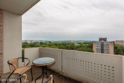 Photo of 240 M ST SW, Unit E812, Washington, DC 20024 (MLS # DC9968647)
