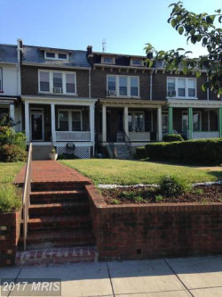 Photo of 1739 MASSACHUSETTS AVE SE, Washington, DC 20003 (MLS # DC9974024)