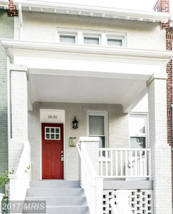 Photo of 1830 BURKE ST SE, Washington, DC 20003 (MLS # DC9977153)