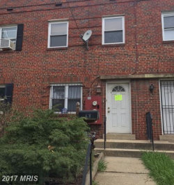 Photo of 63 Q ST SW, Washington, DC 20024 (MLS # DC9979542)